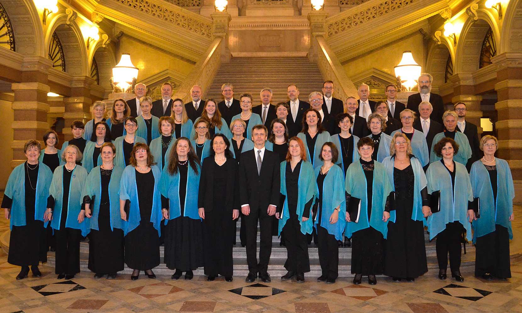 Chorvereinigung Schola Cantorum